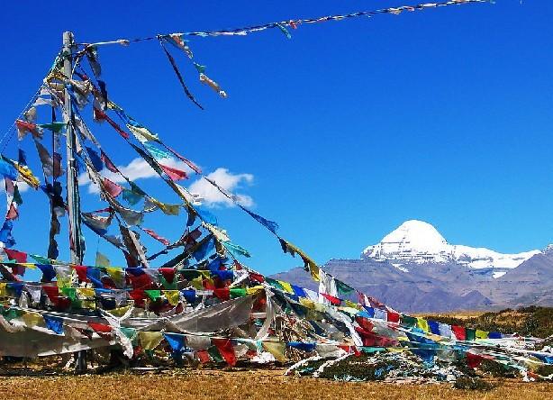 Świeta Gora Mt Kailash Pielgrzymka