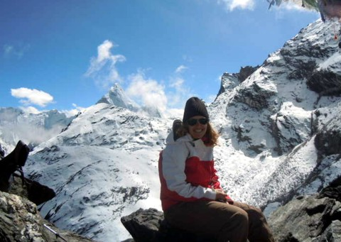 Mt Everest Trek 20 dni