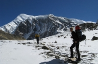 Dhaulagiri Adventure Trek